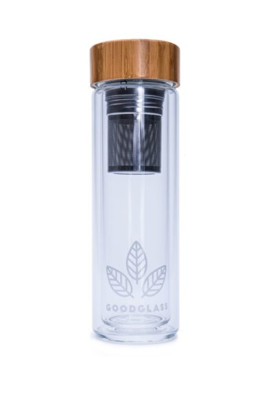 GoodGlass Thermo lahev 450 ml